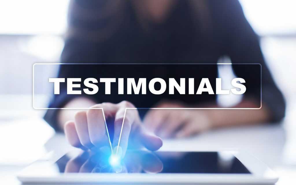 Testimonials - Specialpi.com